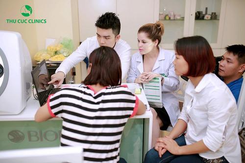 Ưu đãi làm đẹp tới 60% tại Thu Cúc Clinics Thanh Hóa và Sài Gòn - 3