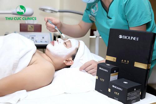 Ưu đãi làm đẹp tới 60% tại Thu Cúc Clinics Thanh Hóa và Sài Gòn - 5