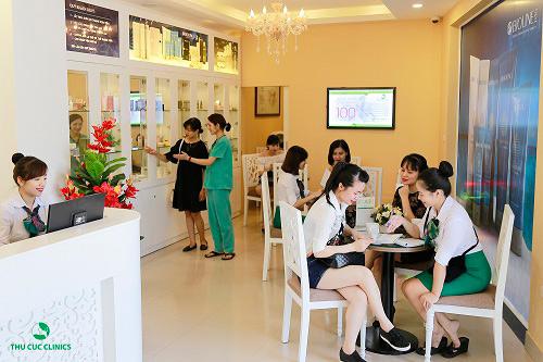 Ưu đãi làm đẹp tới 60% tại Thu Cúc Clinics Thanh Hóa và Sài Gòn - 8