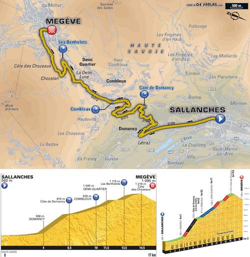 Tom Dumoulin về thứ nhì tại chặng 18 giải đua Tour de France 2016 - 2