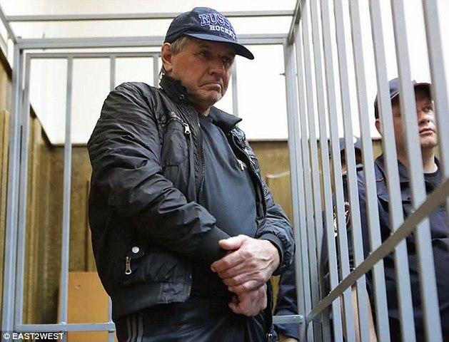 Kẻ tấn công tình dục khủng khiếp nhất nước Nga sa lưới - 1