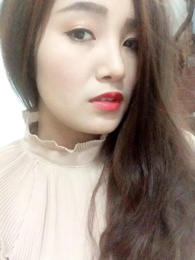 Tiết lộ bí mật giúp nữ sinh 9X xinh ngay sau nâng mũi - 4