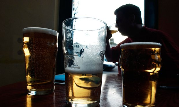 Rượu bia là nguyên nhân trực tiếp của 7 loại ung thư - 2