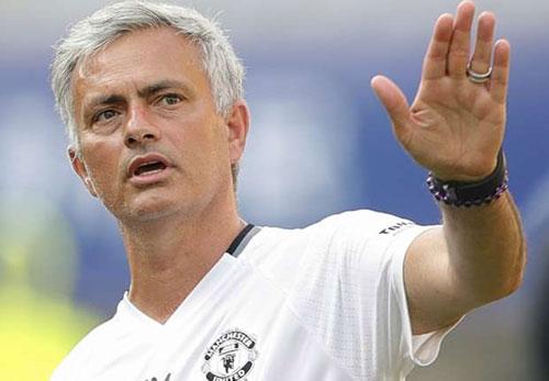 """Mourinho không """"bận tâm"""" nếu Pogba không tới MU - 1"""
