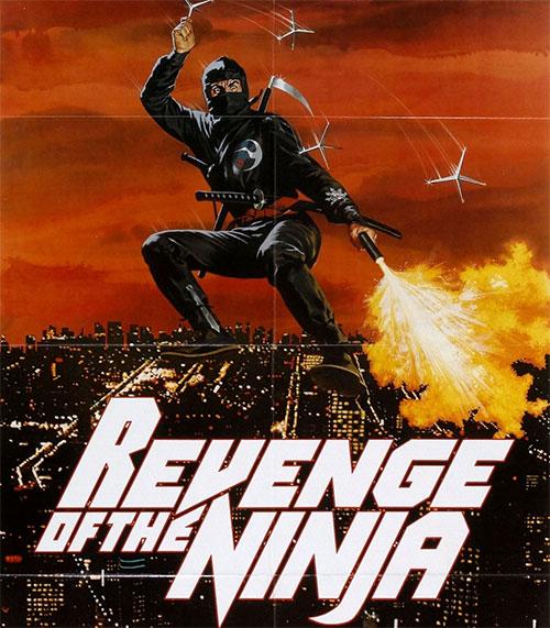 Trailer phim: Revenge Of The Ninja - 1