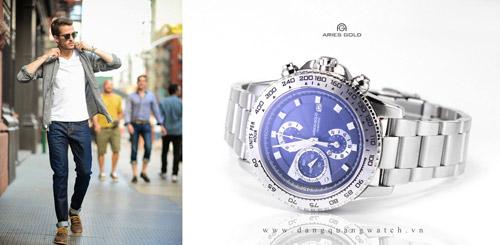 """Cơ hội """"Mua đồng hồ miễn phí"""" tại Đăng Quang Watch - 4"""