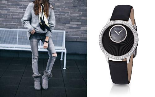 """Cơ hội """"Mua đồng hồ miễn phí"""" tại Đăng Quang Watch - 5"""