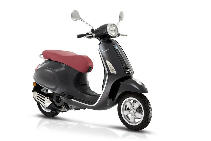 Piaggio tung Vespa Primavera mới - 4