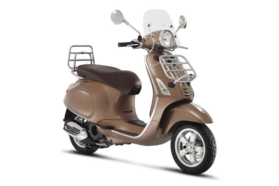 Piaggio tung Vespa Primavera mới - 7