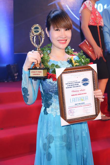 Jimmii Nguyễn và 'người tình' ra mắt thương hiệu nước uống Lamaqua - 4