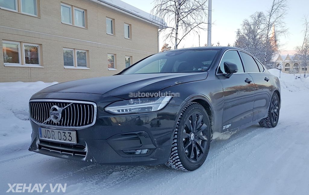 Heico Sportiv tái sinh sức mạnh động cơ diesel của Volvo đời mới - 3