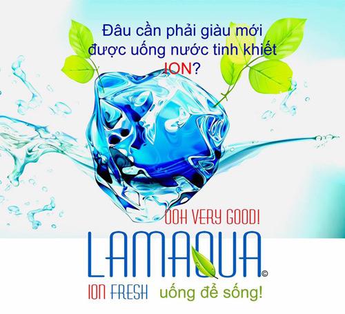 Jimmii Nguyễn và 'người tình' ra mắt thương hiệu nước uống Lamaqua - 6