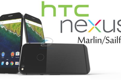 HTC Nexus Marlin lần đầu lộ ảnh thực tế - 2