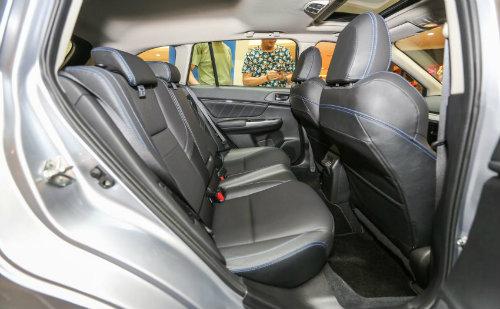 Xem trước Subaru Levorg 1.6 GT-S giá 1,1 tỷ đồng - 4