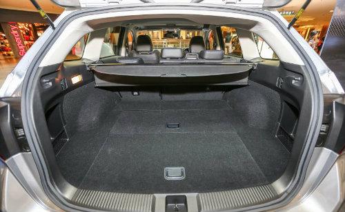 Xem trước Subaru Levorg 1.6 GT-S giá 1,1 tỷ đồng - 5
