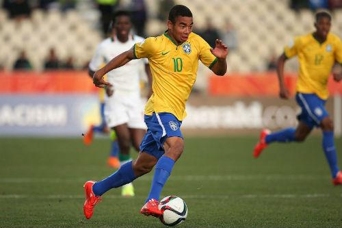"""Tin chuyển nhượng 22/7: Gần xong Pogba, MU tậu cả """"Neymar mới"""" - 1"""