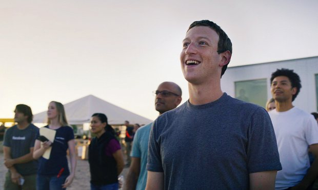 """Máy bay phát Internet xuống đất của Facebook """"chạy"""" tốt - 4"""