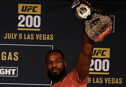 Hàng loạt SAO bự UFC dính doping: Đi tìm công lý - 1