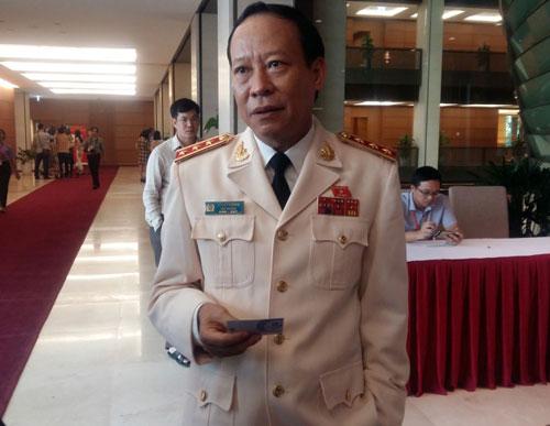 Thứ trưởng Bộ CA: Làm rõ vụ Phóng viên bị hành hung - 1