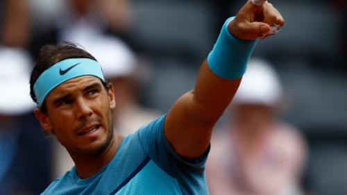 Tin thể thao HOT 22/7: Nadal sốc vì nhiều VĐV bỏ Olympic - 1