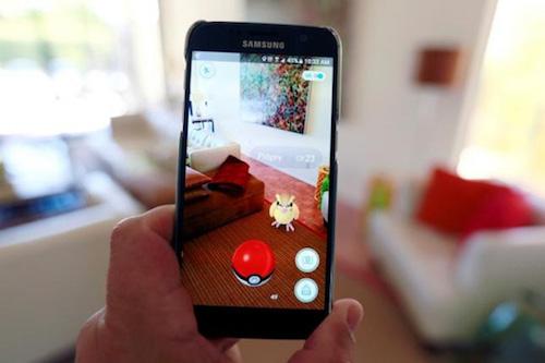 Người chơi Pokemon Go có thể mất mạng vì bom - 2