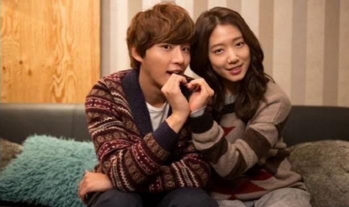 """Lee Min Ho """"lên đời"""" nhờ đóng cặp với Park Shin Hye - 10"""