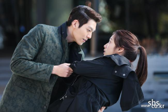 """Lee Min Ho """"lên đời"""" nhờ đóng cặp với Park Shin Hye - 4"""