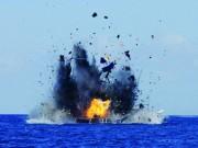 Indonesia sẽ đánh chìm 3 tàu cá TQ nhân quốc khánh