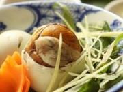 Ẩm thực - 4 sai lầm nhất định phải bỏ khi ăn trứng vịt lộn