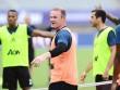 MU - Mourinho: Đội trưởng Rooney, không bán Mata