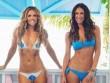 Cách để mặc bikini cực đẹp của cặp mỹ nhân phòng gym