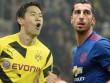Chi tiết MU - Dortmund: Siêu phẩm ấn định (KT)