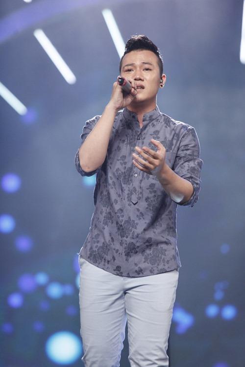 Cô gái xinh đẹp dân tộc Ba Na bị loại khỏi Vietnam Idol - 3