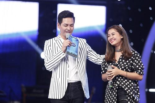 Cô gái xinh đẹp dân tộc Ba Na bị loại khỏi Vietnam Idol - 2