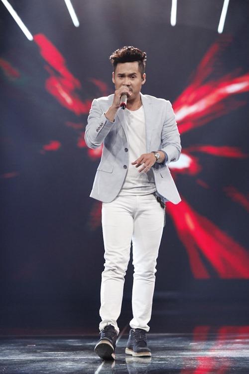 Cô gái xinh đẹp dân tộc Ba Na bị loại khỏi Vietnam Idol - 5
