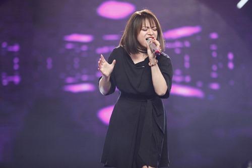 Cô gái xinh đẹp dân tộc Ba Na bị loại khỏi Vietnam Idol - 7