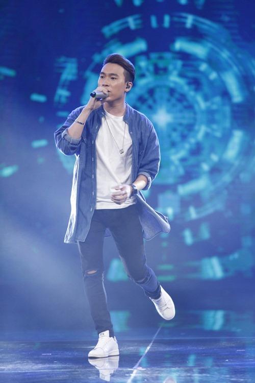 Cô gái xinh đẹp dân tộc Ba Na bị loại khỏi Vietnam Idol - 10