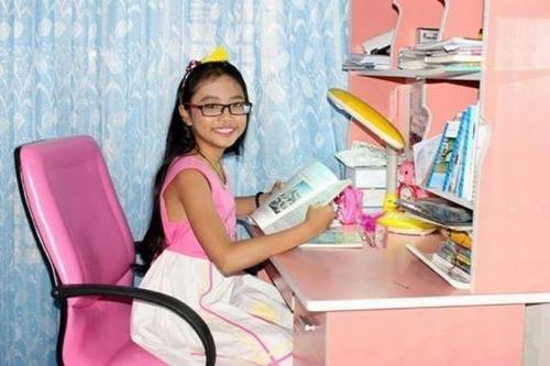Phương Mỹ Chi: Từ cô bé nghèo đến cát-xê 5.000 USD - 3