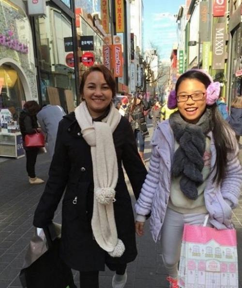 Phương Mỹ Chi: Từ cô bé nghèo đến cát-xê 5.000 USD - 4