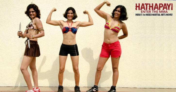 Tài nghệ của nữ huấn luyện biệt kích duy nhất Ấn Độ - 4