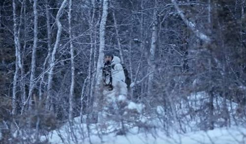 Ibrahimovic: Săn bàn ở MU, săn thú trong rừng hoang - 3