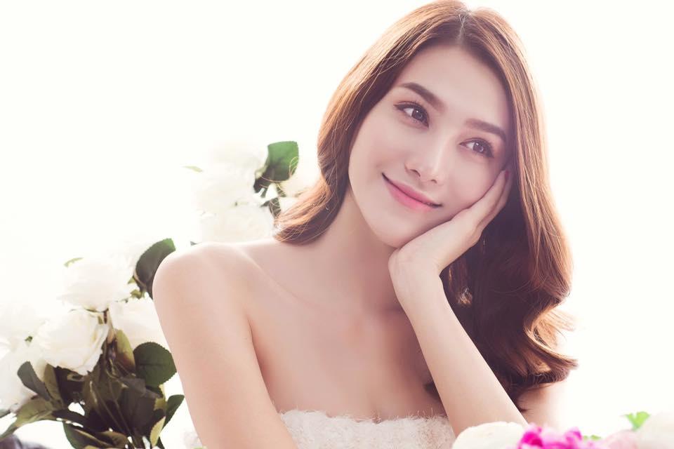 Người đẹp đội Hà Hồ hé lộ cách giữ số đo 88 – 62 – 90 - 7