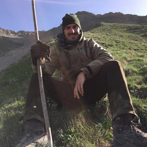 Ibrahimovic: Săn bàn ở MU, săn thú trong rừng hoang - 4