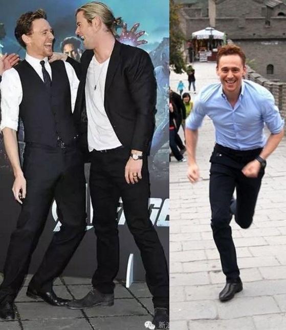 """Tom Hiddleston bị """"soi"""" đi một đôi giày hẹn hò Taylor Swift - 11"""