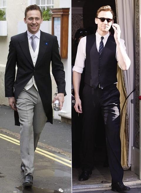 """Tom Hiddleston bị """"soi"""" đi một đôi giày hẹn hò Taylor Swift - 12"""