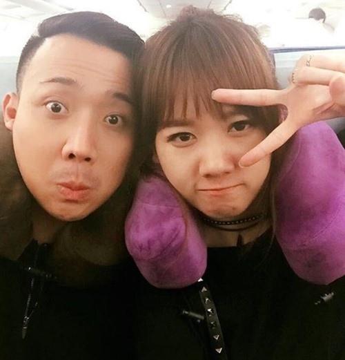 Loạt scandal khiến bạn gái Trấn Thành khóc cạn nước mắt - 3