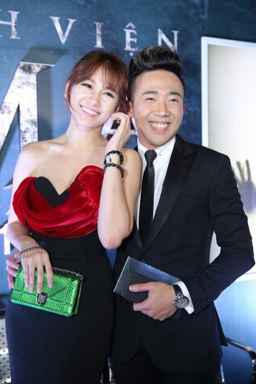 Loạt scandal khiến bạn gái Trấn Thành khóc cạn nước mắt - 2