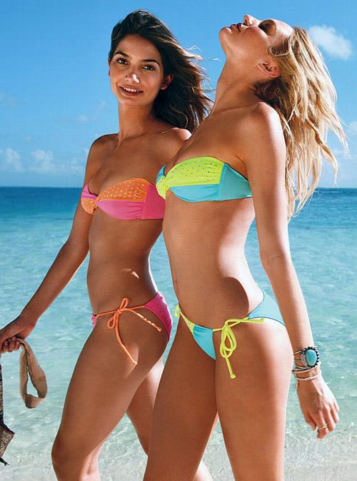 """Sự thật """"ngã ngửa"""" sau hình ảnh mẫu bikini siêu gợi cảm - 6"""
