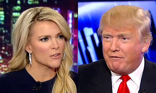 """Phát ngôn """"lố hết cỡ"""" của Trump từ đầu mùa tranh cử - 4"""
