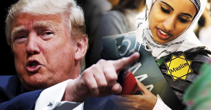 """Phát ngôn """"lố hết cỡ"""" của Trump từ đầu mùa tranh cử - 2"""